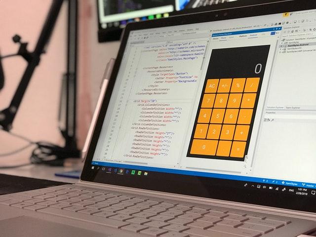 computer and math